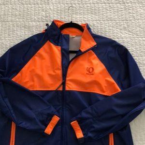 Pearlizumi hooded jacket